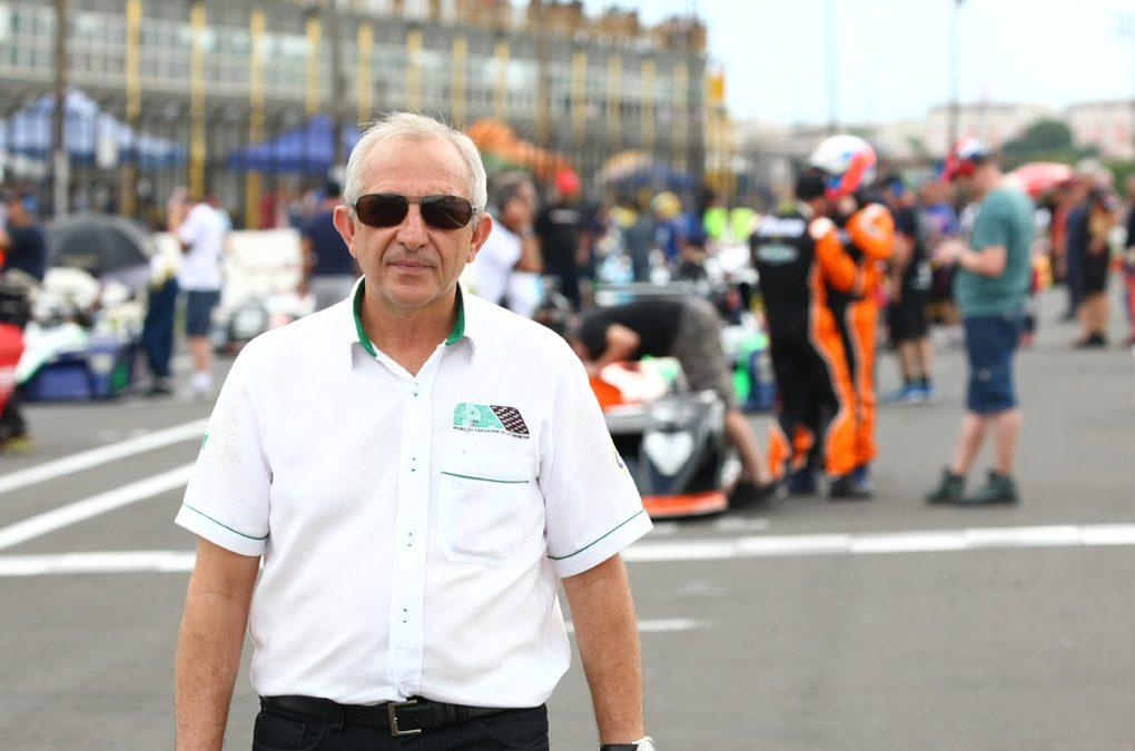 Paraná irá refazer o calendário do automobilismo