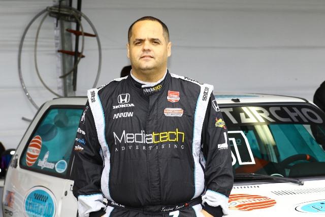 Tarcires Soares inicia temporada 2020 no Automobilismo Nordestino