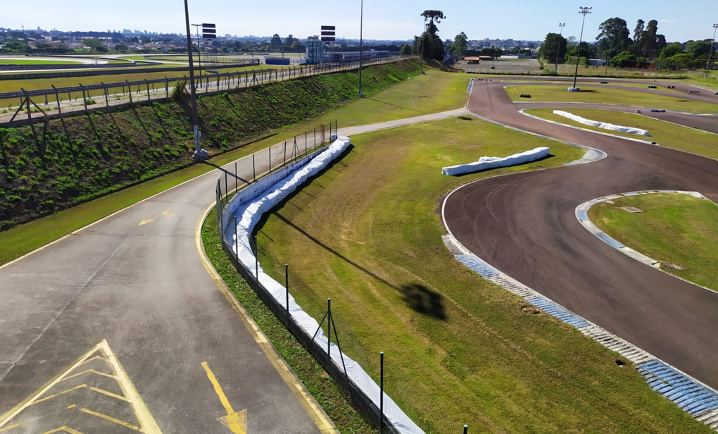 Campeonato Paranaense de Kart terá transmissão ao vivo pela internet