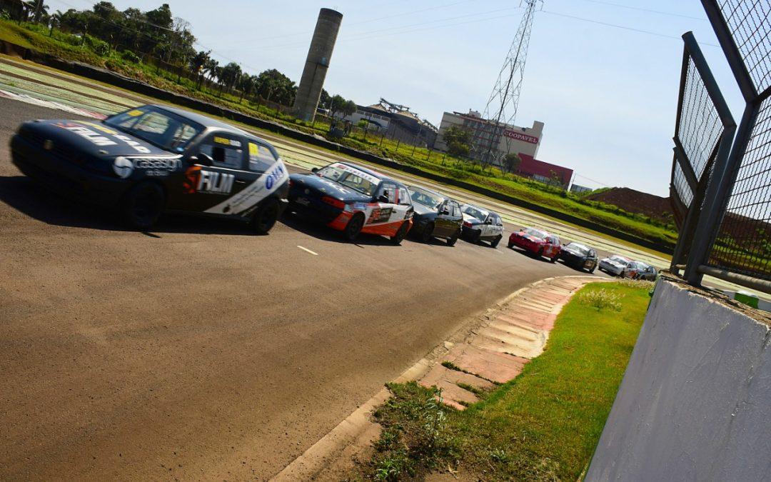 Paranaense de Marcas terá as etapas decisivas em Curitiba