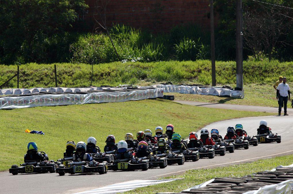 Campeonato Sul-Brasileiro de Kart de 2021 será em Curitiba