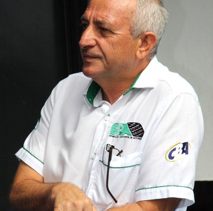 Apucarana é escolhida para sediar as duas etapas do Paranaense de Kartcross