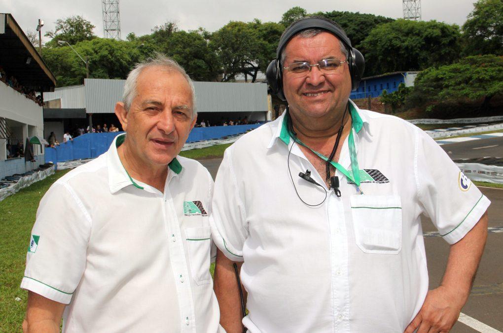 Federação do Paraná atende pilotos em 5 cidades do Estado