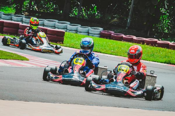 Sisdeli Competições abre temporada com vitória