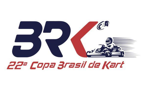 Abertas as inscrições para a Copa Brasil de Kart em Londrina