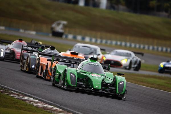 Curitiba recebe a 2ª etapa do Endurance Brasil neste sábado