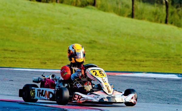 Aldeia Cup de Kart abre 2º turno com pontuação dobrada