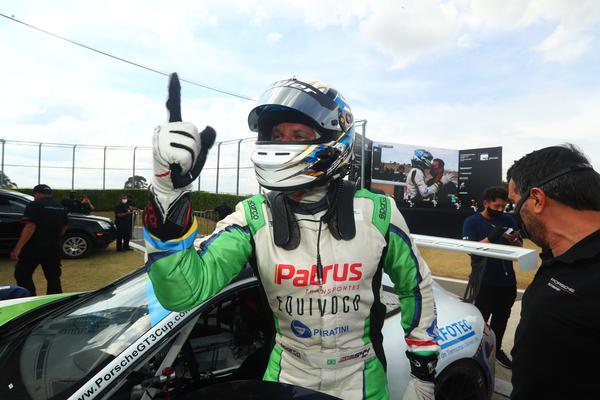 Equivoco Racing chega em Curitiba na luta pela liderança da Porsche Carrera Cup
