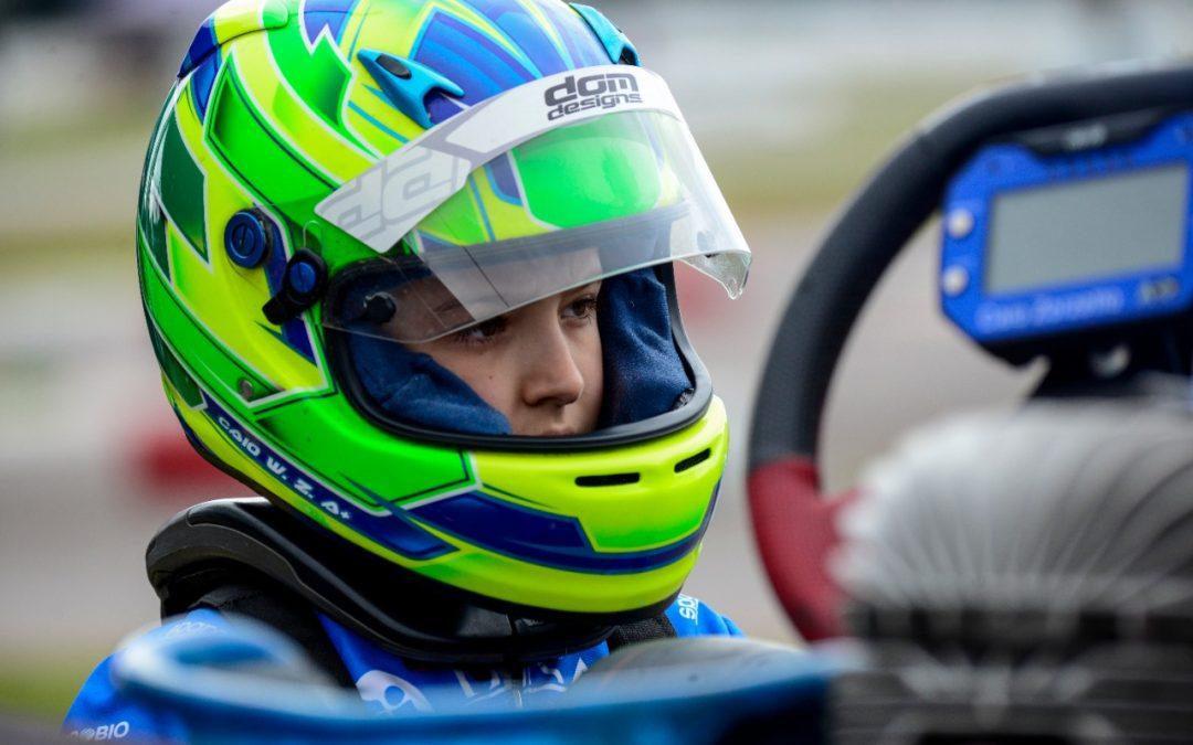 Caio Zorzetto testará chassis para o Brasileiro na 3ª etapa da Copa SPR