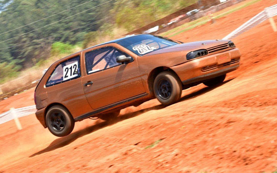 Velocidade na Terra do Paraná tem campeões homologados